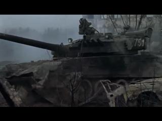 Война в Чечне ( Десантура)
