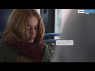 Skam 1 сезон, 4 серия