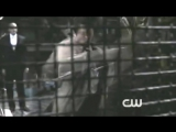 Castiel  Dean - Eye of the Tiger Feat. Jensen Ackles