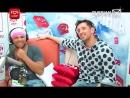 Градусы на Пижамной вечеринке Love Radio, 29/01/2012