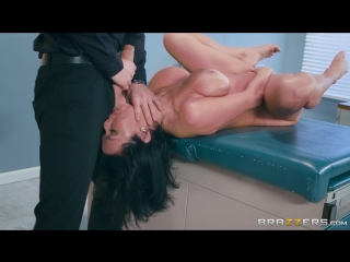 Veronica avluv (mom visits doc / 29.01.2017) brazzers  big dick worship,big tits,big tits worship,brunette,cheating,couples fant