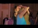 Весёлые танцы на Свадьбе Владимира и Марины р-н Морской