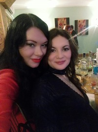 Татьяна Шматко