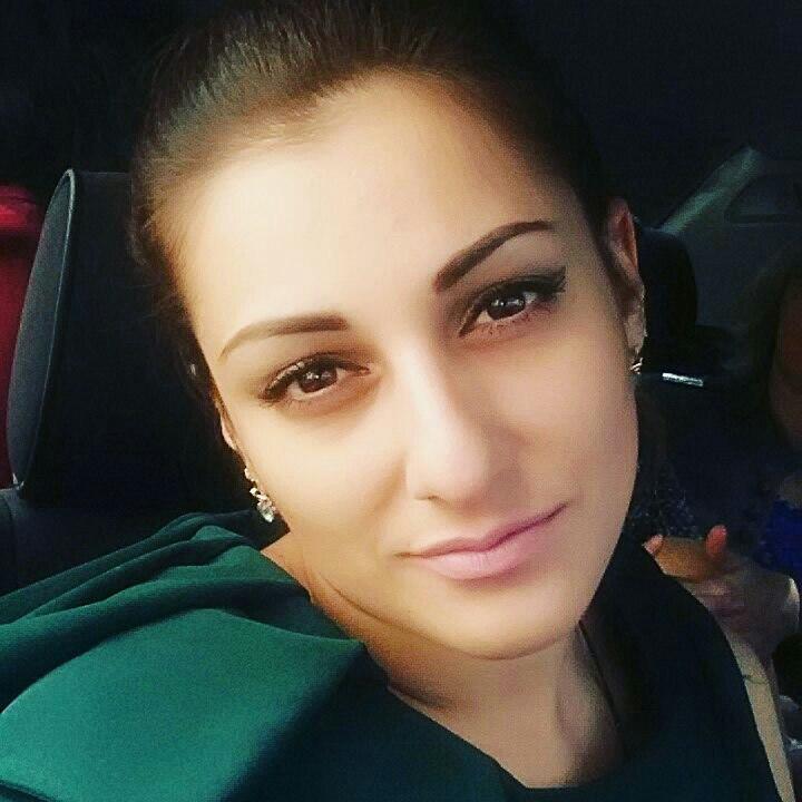 Оксана Этенко-Хачатурова, Анапа - фото №1