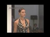 MONICA BELLUCCI (МОНИКА БЕЛЛУЧЧИ). ПОКАЗ МОД DOLCE & GABBANA . Fashion.