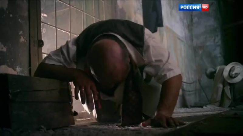 Анка с Молдаванки 9 серия