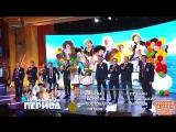 Уральские Пельмени - Финальная песня (