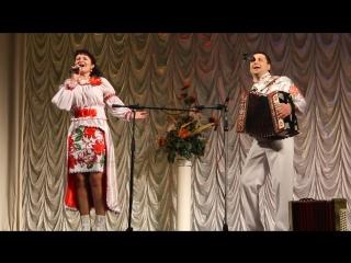 Виктор и Светлана Холины - Окаянный (Челябинск, 15.01.2017)