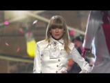 Taylor Swift - We Are Never Ever Getting Back Together (The 55th Annual Grammy Awards 2013)
