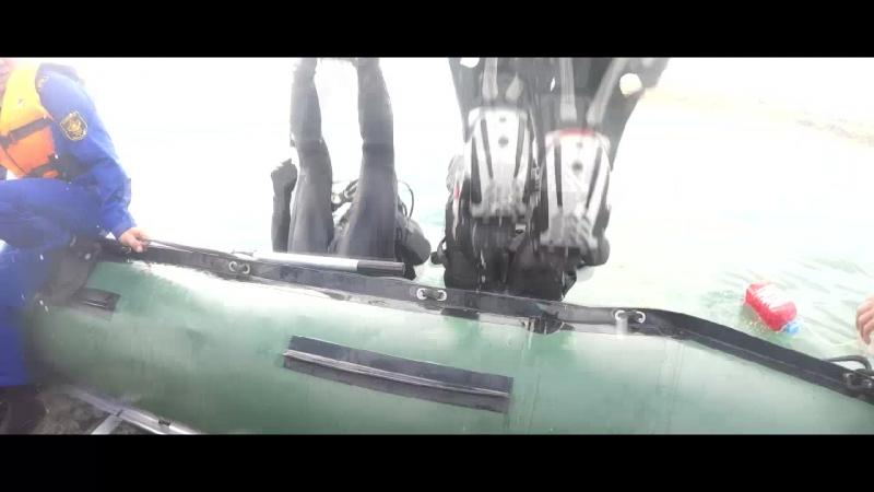 Морской волк KZ