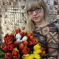Анна Грищенко