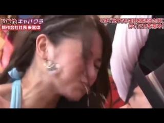 Дом-2 по сравнению с этим японским шоу просто детские шалости!
