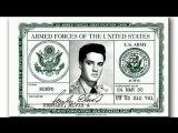 Elvis Presley joins the U.S.Army. Американский