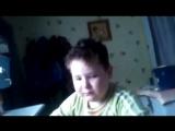 Травка зеленеет ))) пацан зач тный