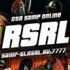RSRL - Официальная группа проекта RSRL.RU | SAMP