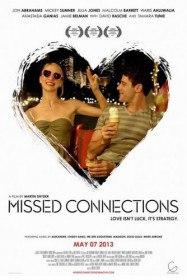 Упущенные встречи / Missed Connections (2015)