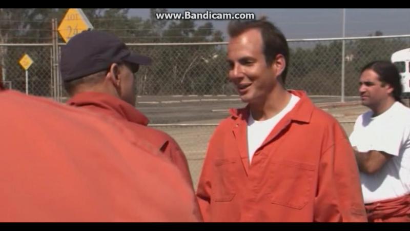 Задержка в развитии (Arrested Development) Джоб в тюрьме (1х4)