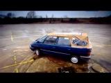 Top Gear - 8 сезон 1 серия (Кабриолет из минивэна) [перевод Россия 2]