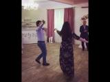 Очень красивый танец ??