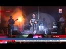 Международный фестиваль EXTREME Крым 2017. Рок Уикенд. Агата Кристи. 7Б