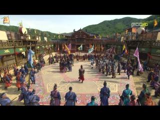 The.Great.Queen.Seondeok.E08.1080p.HDTV.x265.Www.8lbi.asia