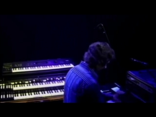 Deep Purple - Don Airey Solo and Perfect Strangers with Jon Lord - Live At The NEC 2002 (1)