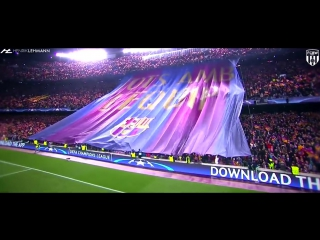 FC Barcelona 6-5 PSG ● La Remuntada ● 2017 HD