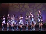 08 AKB48 - 10nen zakura [Moscow, 20.11.2010]