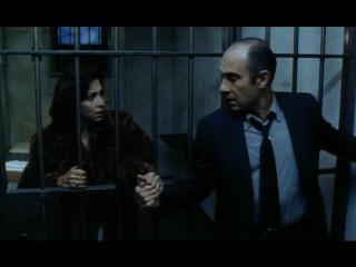 Нестор Бурма.Возвращение в Беркай(Франция.Детектив.1993)