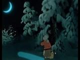 Новогодние мультфильмы для детей - Двенадцать месяцев