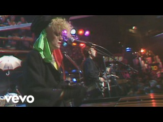 Thompson Twins - Sister of Mercy (The Tube 1984)