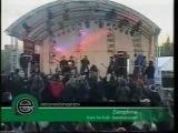 Zeraphine &amp Dreadful Shadows @ Rock 4 Kids ~ 852010 Mauerpark, Berlin