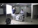 Магнитный генератор ротовертер на 10 квт - изобретение японца