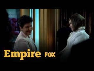 Диана и Элен просят Джамала выступить на вечере | Империя (3 сезон 8 серия) СникПик Eng (включи субтитры)