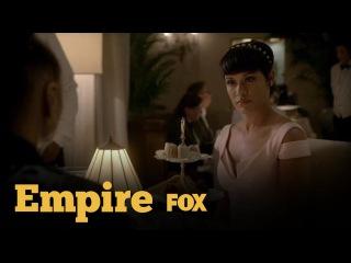 Аника говорит Лии держаться подальше от нее | Империя (3 сезон 8 серия) СникПик Eng (включи субтитры)