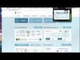Как завести деньги в EthTrade через AdvCash