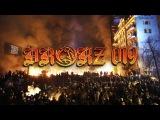 DROKZ - I WANT TO BE A TERRORIST