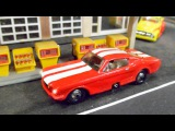 Red Race Cars Sports Car Crash | Service Emergency Vehicles Cars Trucks Cartoon for children