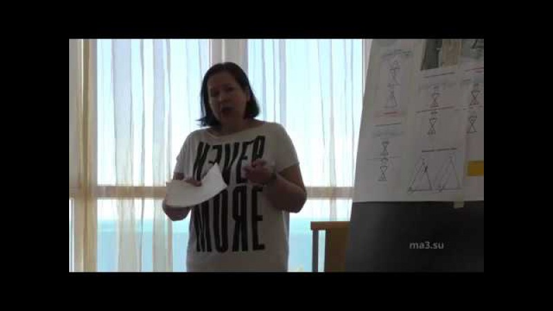 Cеминар-практикум В.М. Минина в Анапе 25.05.2017 - Измены