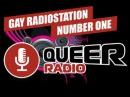 Гей Радио QUEER Квир приветы 21.00 - 22.00 полная версия с песнями 12 04 2017 GAY FOTO VIDEO SEX Bear beards daddy chub