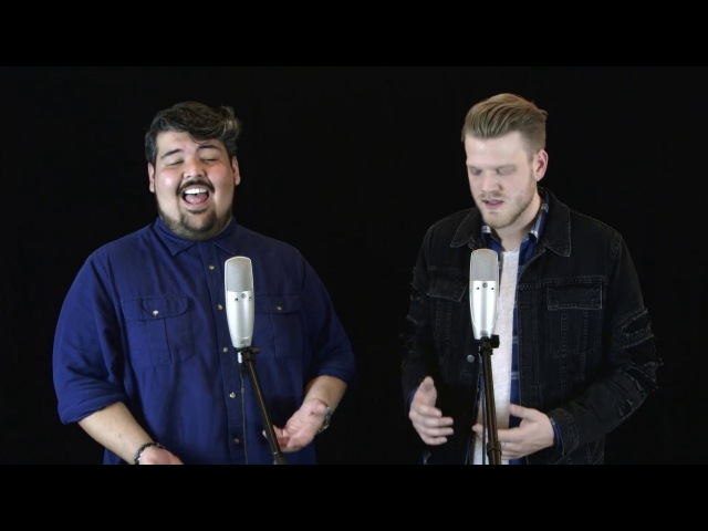 LOST ON YOU by Scott Hoying Mario Jose LP x HANS ZIMMER Cover