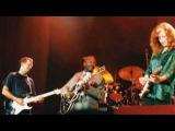 Eric Clapton, BB King &amp Bonnie Raitt - Blues Jam - Live At Earl Court 10 17, 1998