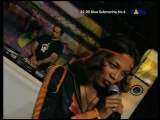 Alex C ft. Yasmin K - Angel of darkness (Live @ ViVA Club Rotation 2003)