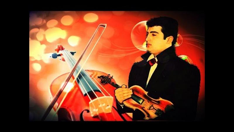 Maestro Ceyhun - Dostlar Reqsi(Violin Music)