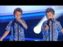 Antonio y Paco Te Quiero Te Quiero Audiciones a Ciegas La Voz Kids 2017
