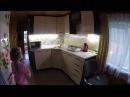 Влог Новая кухня Освещение на кухне Играем в Крокодантист с Маней и Женей При