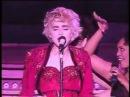 Madonna - La Isla Bonita (Live In Concert Ciao Italia)