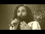Conchita - Firestorm (Live) London Eurovision Party Cafe de Paris 02/04/17