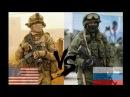 Рассказ морского пехотинца США о том, почему он боится русских.
