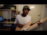The Gospel Bass Licks Vocabulary Vol 1 Sire Marcus Miller V7 5 String bass